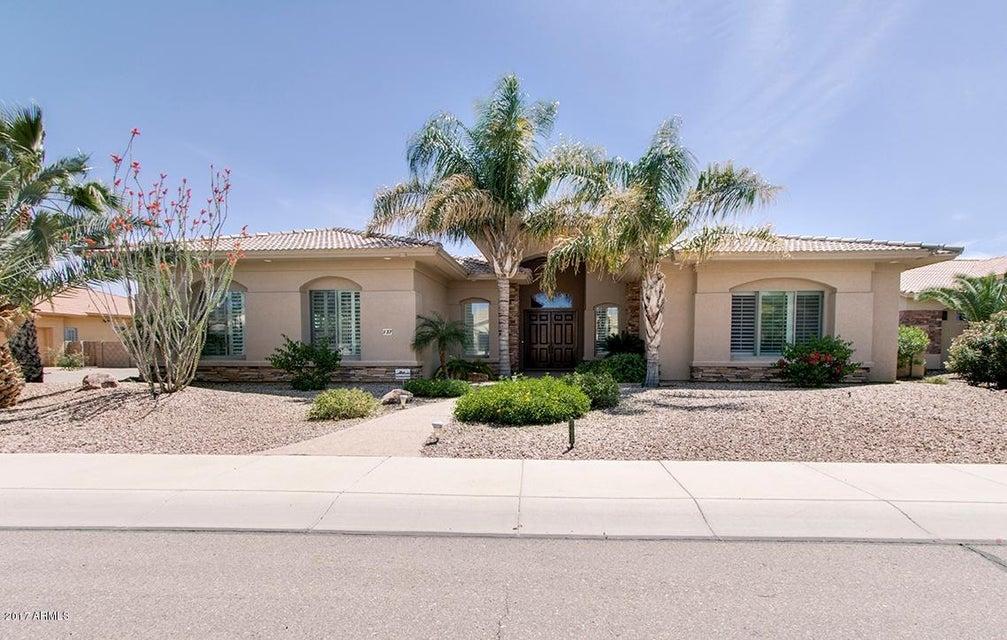 137 W AUBURN SKY Court, Casa Grande, AZ 85122