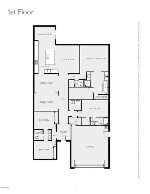 MLS 5586183 5104 N 148TH Avenue, Litchfield Park, AZ Litchfield Park AZ Newly Built