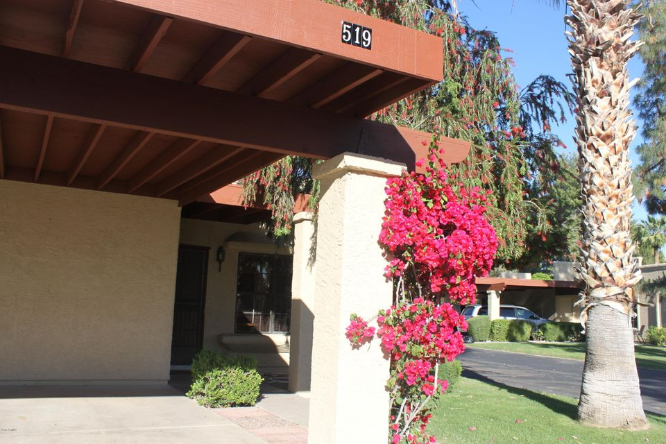 519 S SAND VERBENA Way, Mesa, AZ 85208