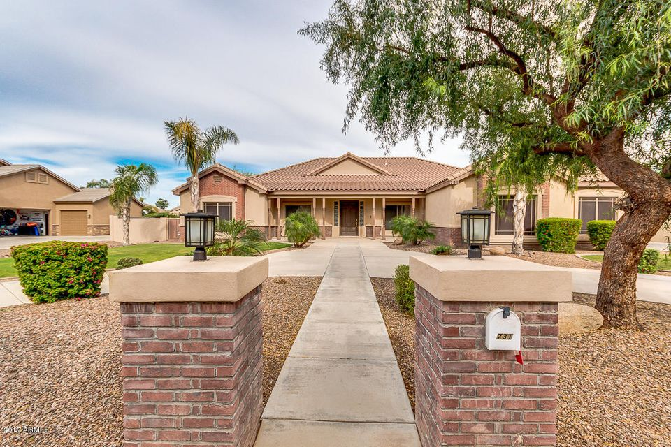 731 N TATUM Lane, Gilbert, AZ 85234