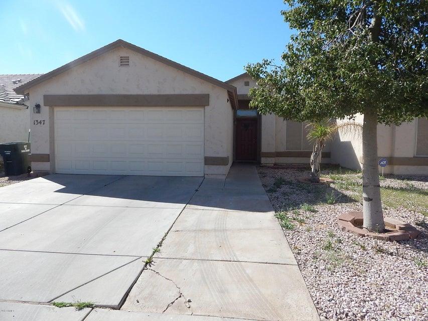 1347 E ROSEMARY Trail, Casa Grande, AZ 85122
