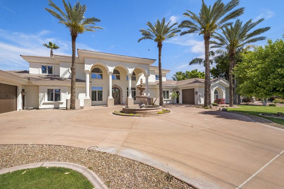 4040 E MCLELLAN Road 8, Mesa, AZ 85205