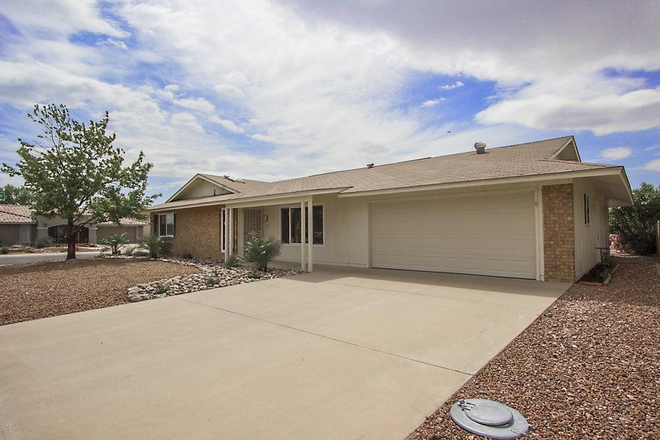 10617 W CIMARRON Court, Sun City, AZ 85373