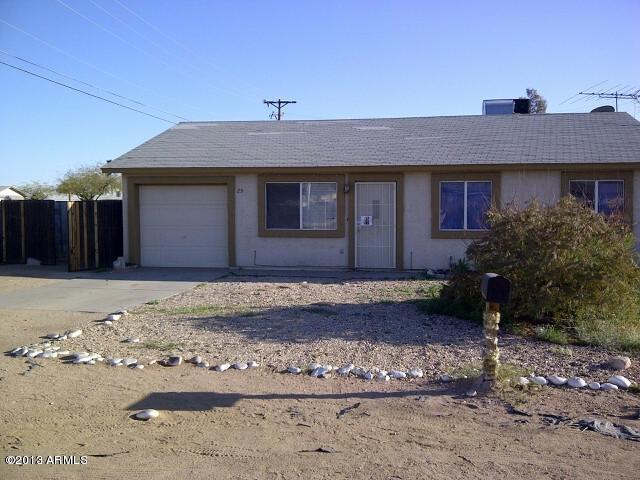 25 W 16TH Avenue, Apache Junction, AZ 85120
