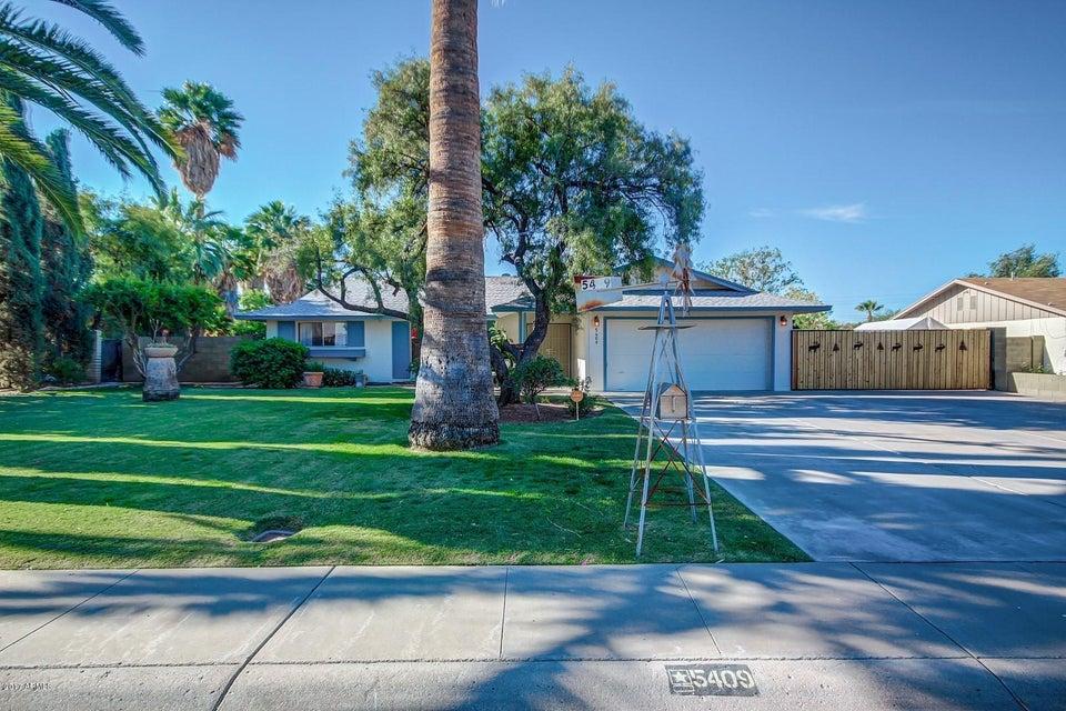 5409 W BECK Lane, Glendale, AZ 85306