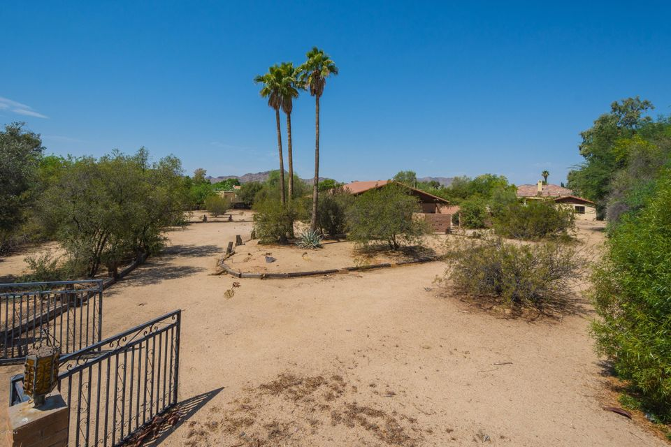7040 E FANFOL Drive Lot 1, Paradise Valley, AZ 85253
