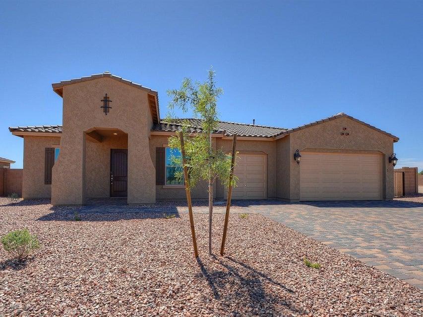 18591 W Minnezona Avenue, Goodyear, AZ 85395