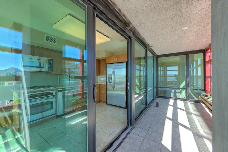 4808 N 24TH Street Unit 1307 Phoenix, AZ 85016 - MLS #: 5490002