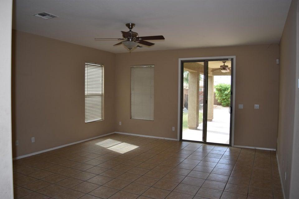 4537 W BURGESS Lane, Laveen, AZ 85339