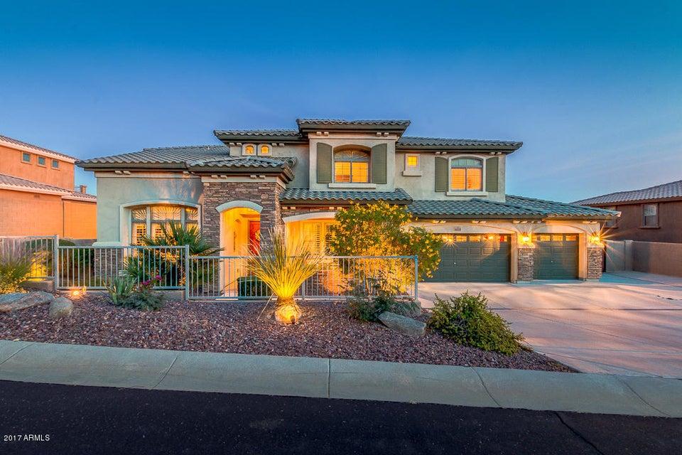 16025 S 29TH Avenue, Phoenix, AZ 85045