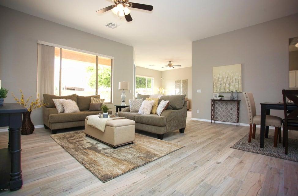 4245 E CASSIA Lane Gilbert, AZ 85298 - MLS #: 5586363