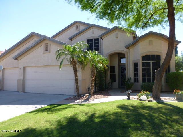 3802 S PLEASANT Place, Chandler, AZ 85248