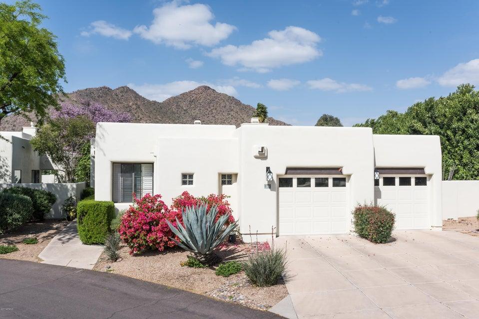 5101 N Casa Blanca Drive 318, Paradise Valley, AZ 85253