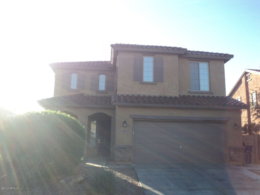 4119 E Desert Sands Place, Chandler, AZ 85249