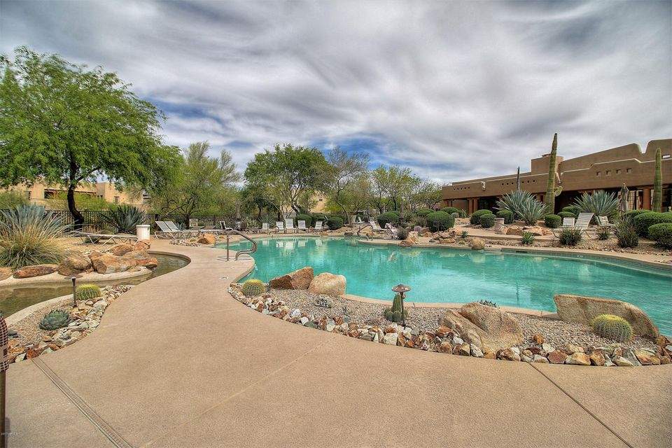 MLS 5586177 36601 N MULE TRAIN Road Unit A40 Building 38, Carefree, AZ Carefree AZ Gated