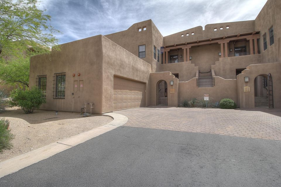36601 N MULE TRAIN Road A40, Carefree, AZ 85377