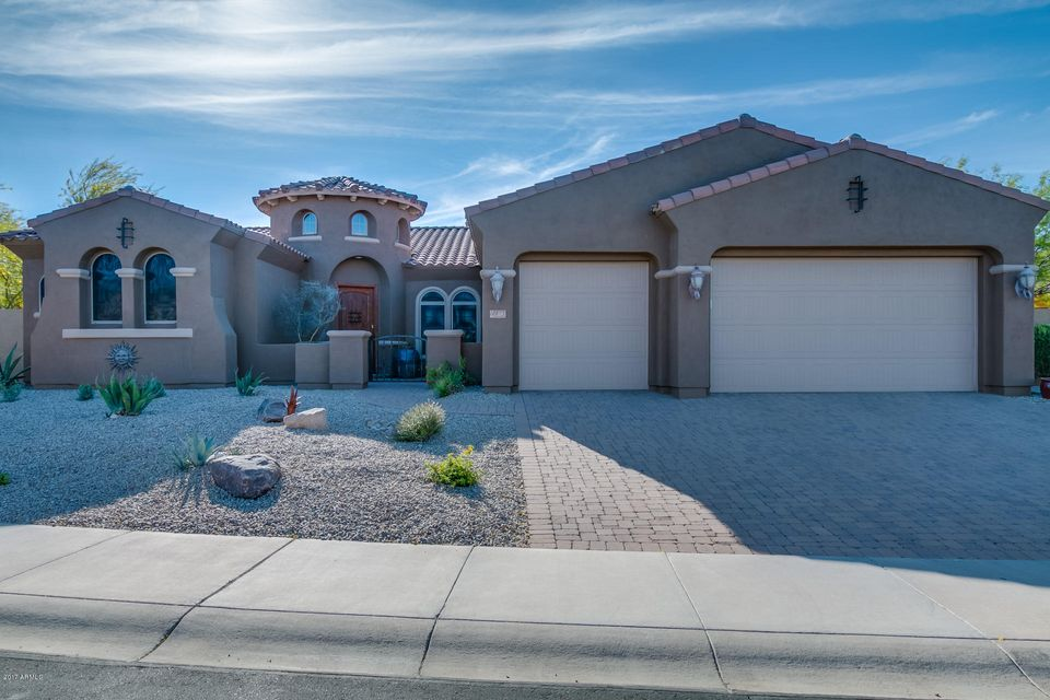 12675 S 179TH Drive, Goodyear, AZ 85338