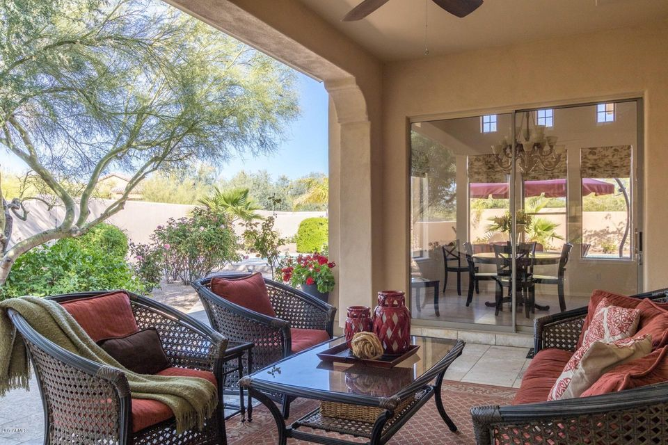 8250 E BRONCO Trail Scottsdale, AZ 85255 - MLS #: 5586270