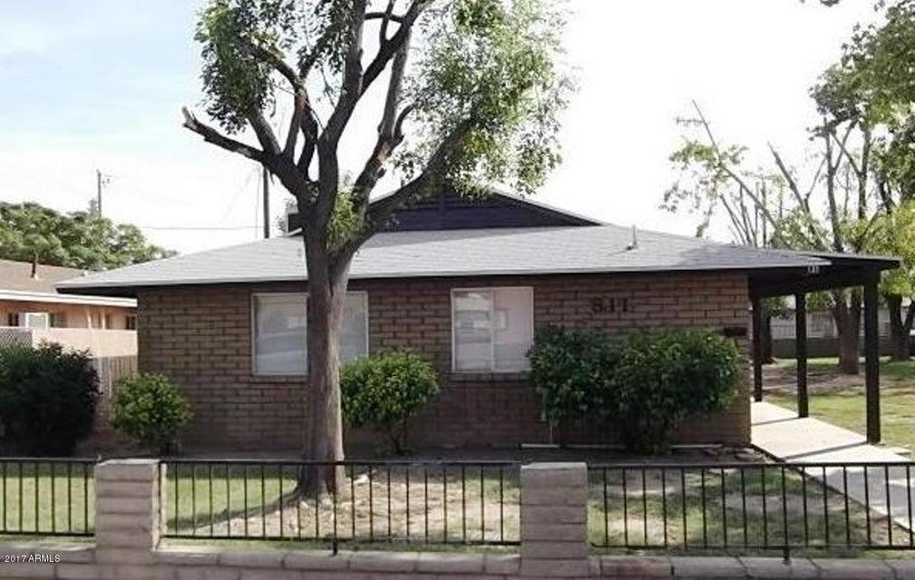 811 E Carol Avenue, Phoenix, AZ 85020