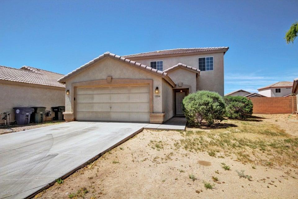 MLS 5572218 13314 N 123RD Lane, El Mirage, AZ 85335 El Mirage AZ Three Bedroom