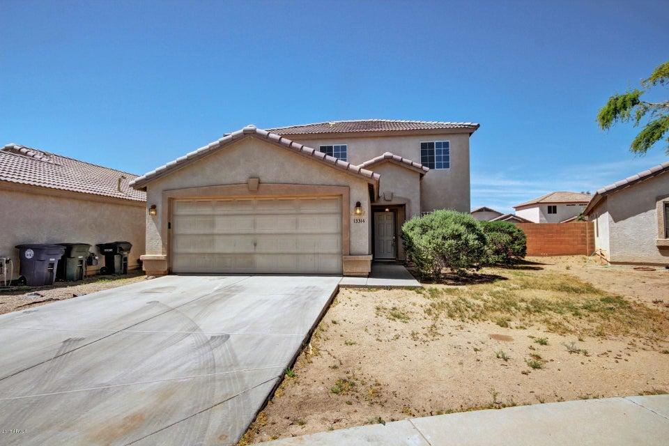 13314 N 123RD Lane, El Mirage, AZ 85335
