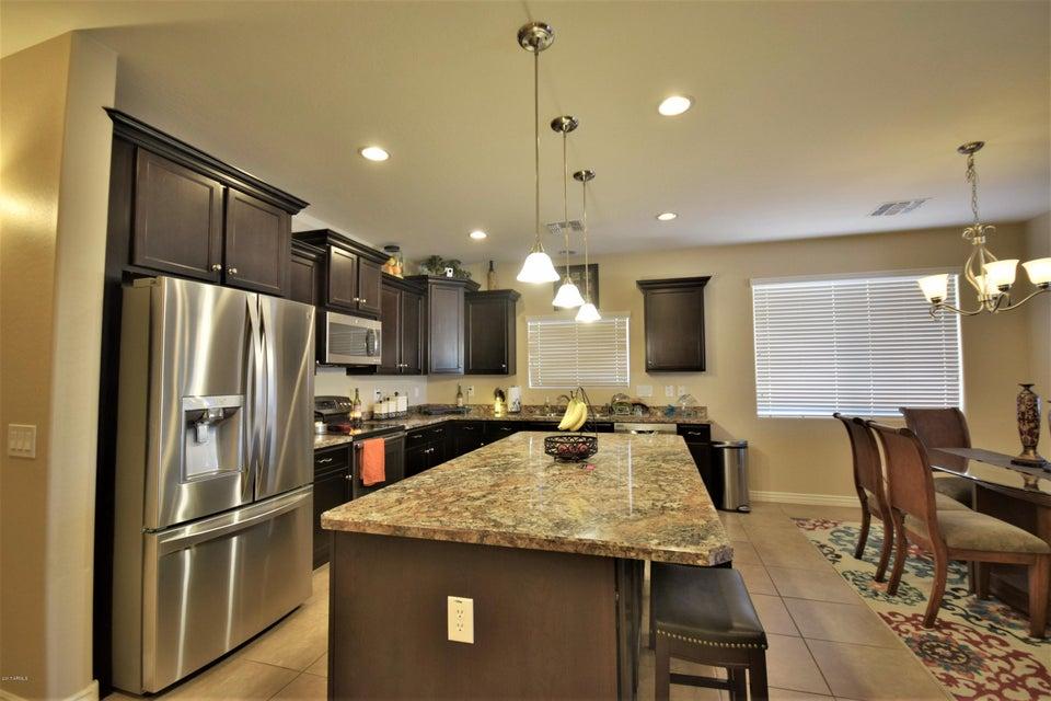 1218 E JUDI Street Casa Grande, AZ 85122 - MLS #: 5585211