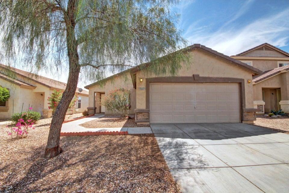 22207 W SONORA Street, Buckeye, AZ 85326