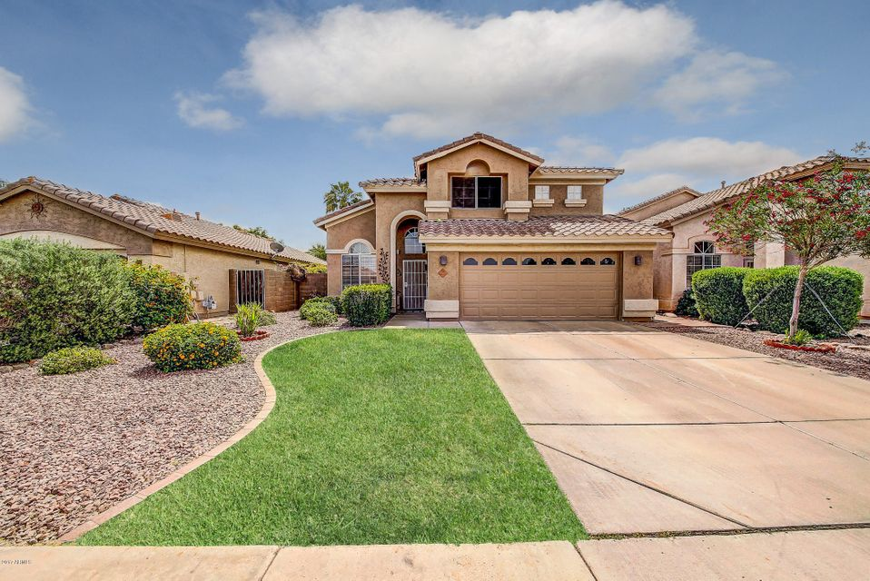 519 W ENCINAS Street, Gilbert, AZ 85233
