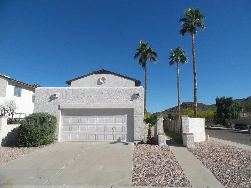 4702 W Wahalla Lane, Glendale, AZ 85308