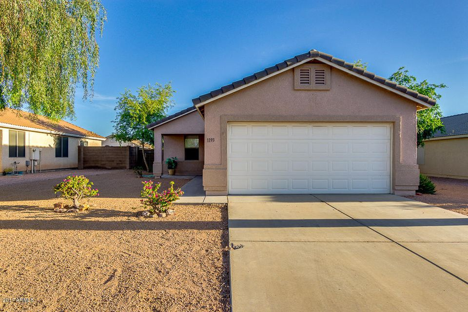 1193 W 2ND Avenue, Apache Junction, AZ 85120