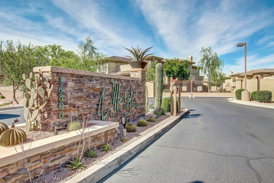 MLS 5587008 16800 E EL LAGO Boulevard Unit 1041 Building 14, Fountain Hills, AZ Fountain Hills AZ Gated