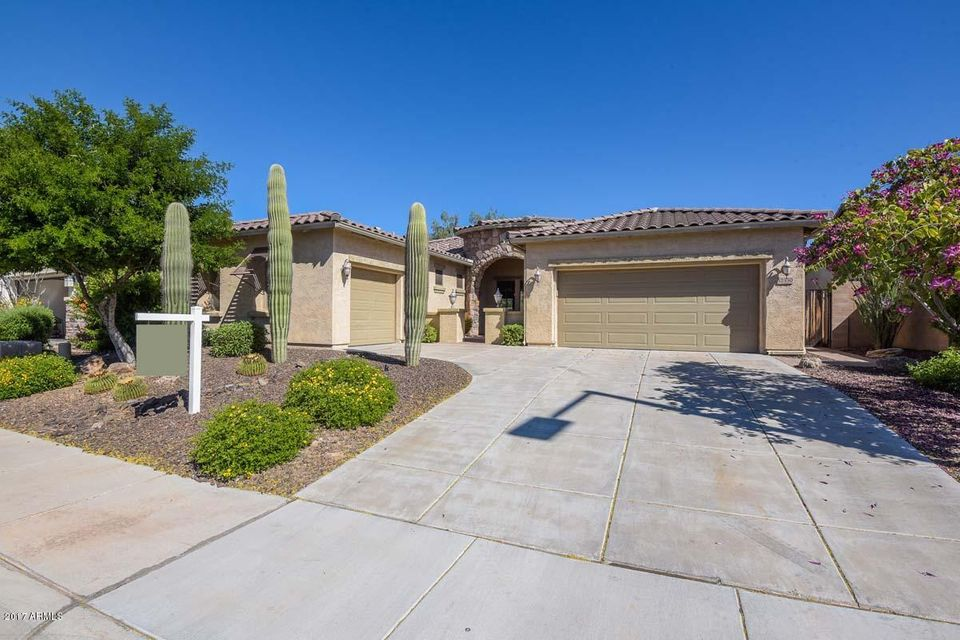 12330 W EAGLE RIDGE Lane, Peoria, AZ 85383