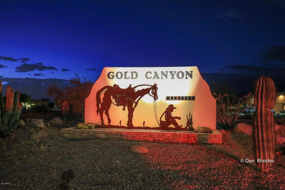 MLS 5586665 6738 E LAS ANIMAS Trail, Gold Canyon, AZ 85118 Gold Canyon AZ Superstition Foothills