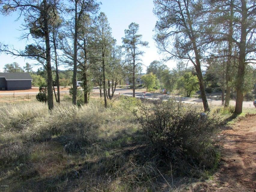 MLS 5503268 403 S Forest Ridge Court, Payson, AZ Payson AZ Newly Built