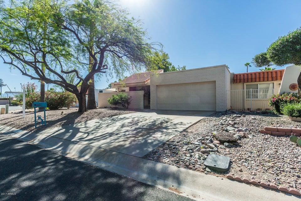 17031 E CALLE DEL SOL --, Fountain Hills, AZ 85268