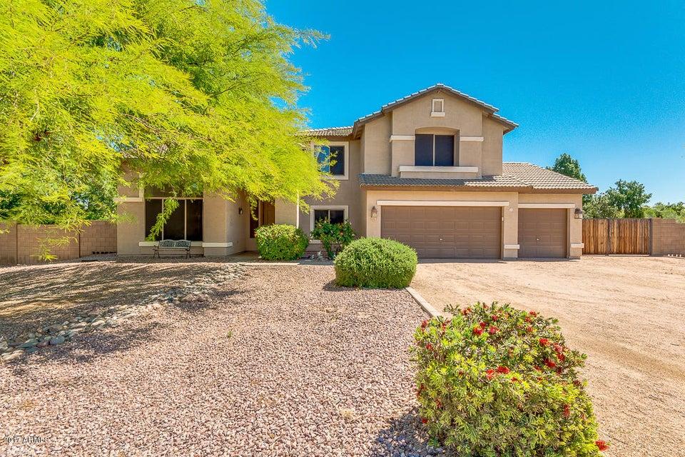 8309 N 178TH Avenue, Waddell, AZ 85355