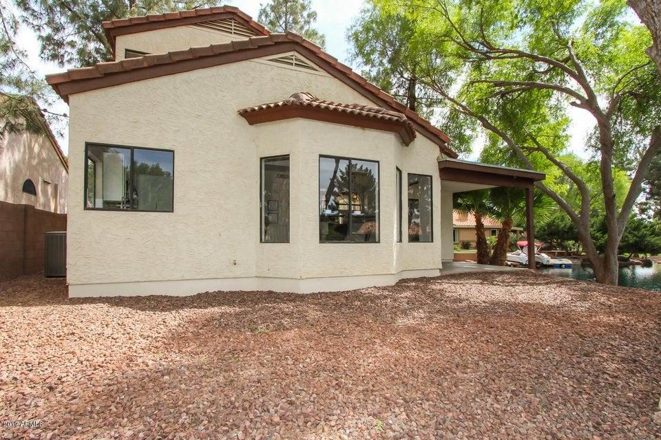 1649 E ROCK CREEK Circle Chandler, AZ 85225 - MLS #: 5586517