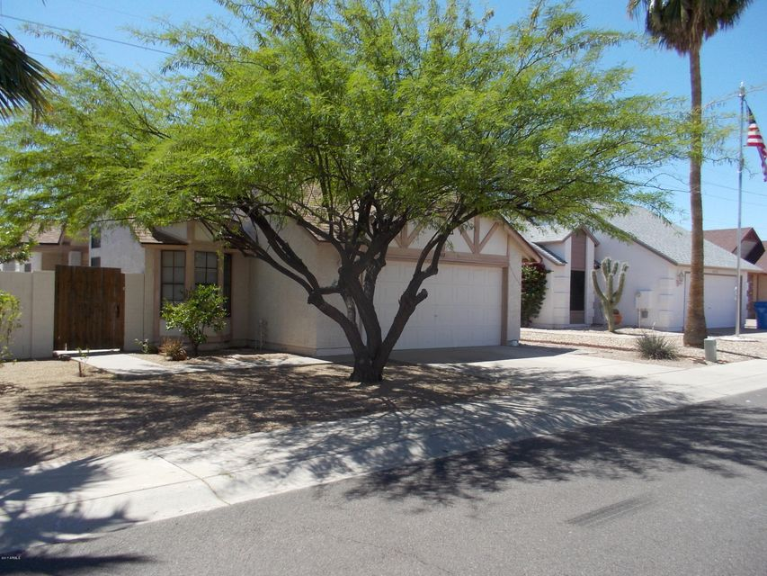 4117 E LA PUENTE Avenue, Phoenix, AZ 85044