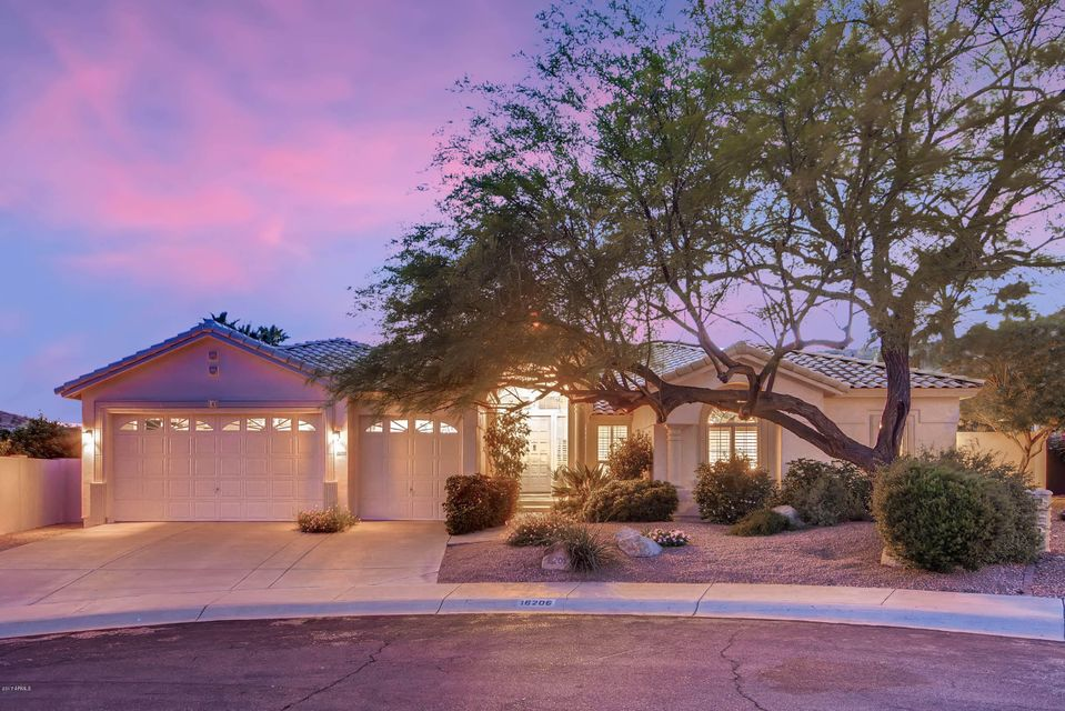 16206 S 26TH Street, Phoenix, AZ 85048