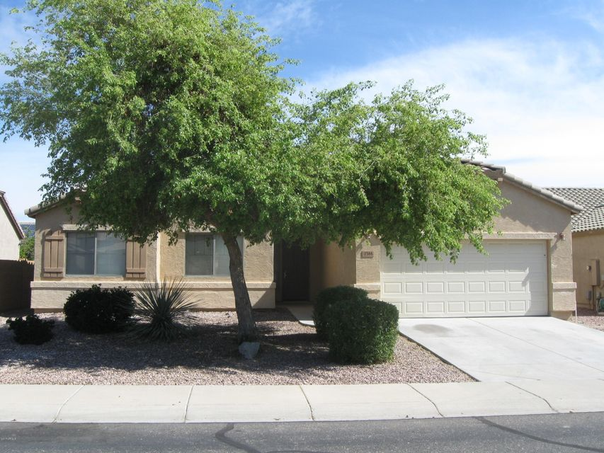 17566 W CROCUS Drive Surprise, AZ 85388 - MLS #: 5586627