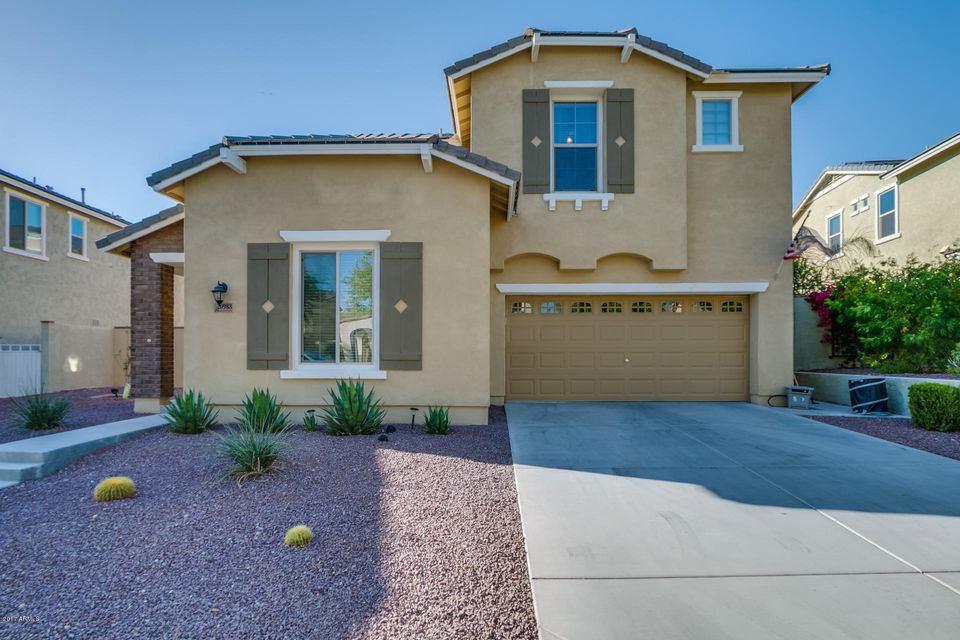 20988 W Eastview Way, Buckeye, AZ 85396