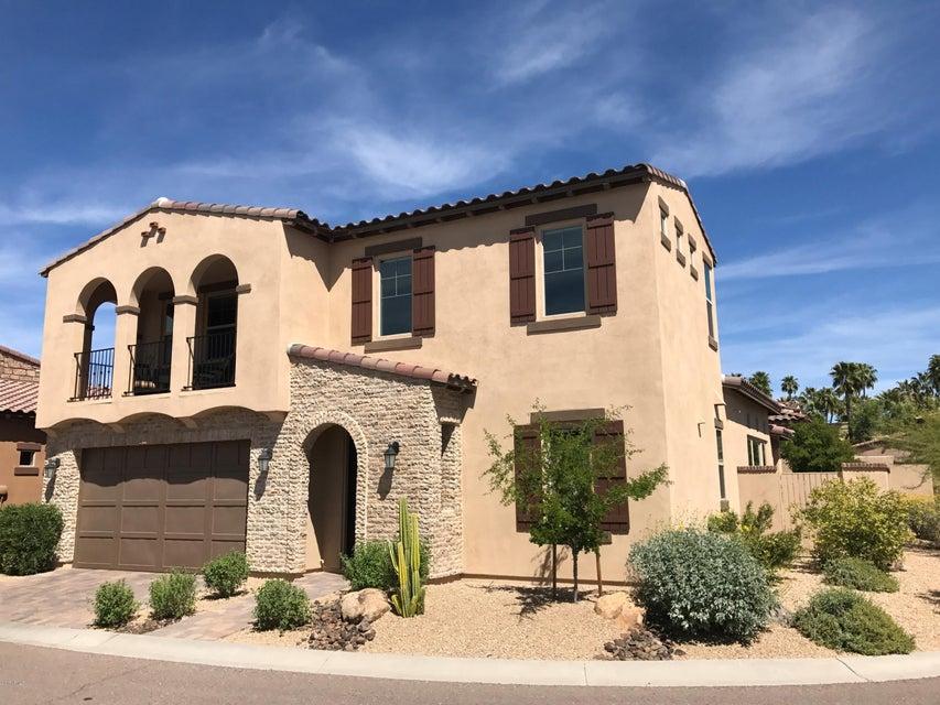 99 Almarte Drive, Carefree, AZ 85377