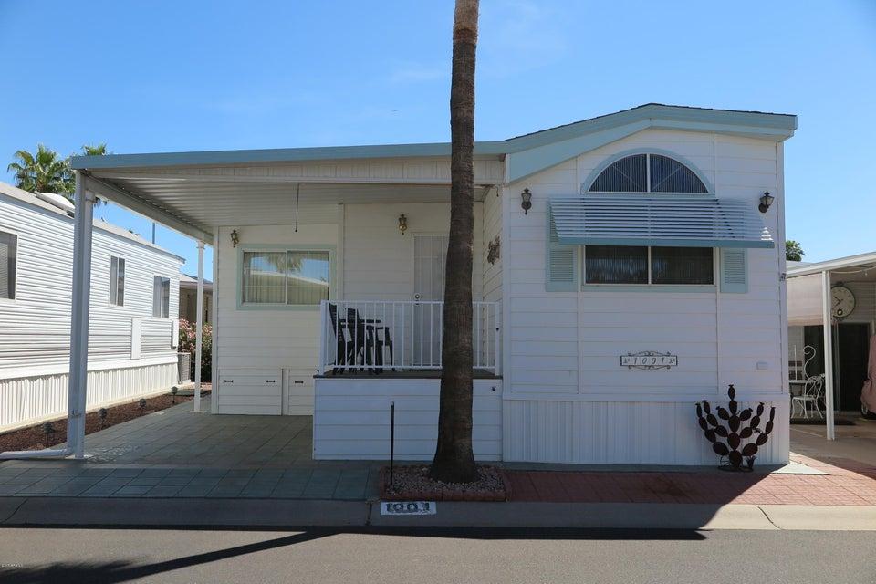 3710 S GOLDFIELD Road 1001, Apache Junction, AZ 85119