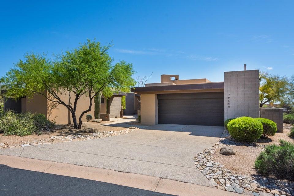 39669 N 107TH Way, Scottsdale, AZ 85262