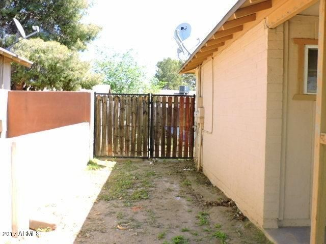 MLS 5586747 2227 N 59TH Avenue, Phoenix, AZ 85035 Phoenix AZ HUD Home