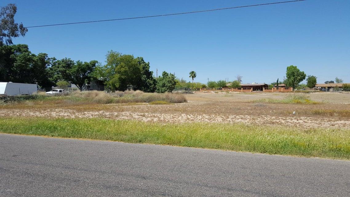 19336 W TAYLOR Street Lot 4, Buckeye, AZ 85326