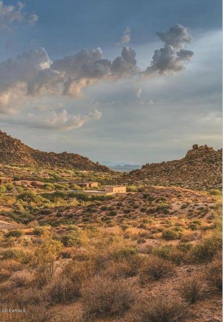 11307 E PINON Drive Lot 62, Scottsdale, AZ 85262