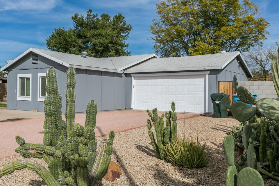 4116 E JOAN DE ARC Avenue, Phoenix, AZ 85032