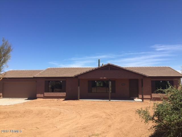16217 E GAMBIT Trail, Scottsdale, AZ 85262