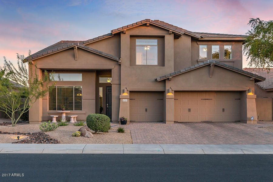 5713 E WHITE PINE Drive, Cave Creek, AZ 85331